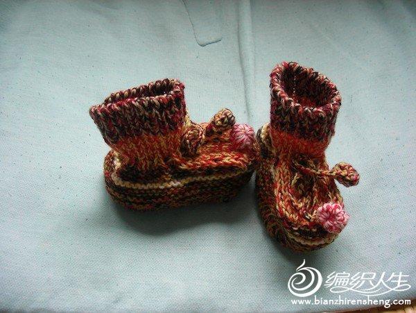 第一双宝宝鞋