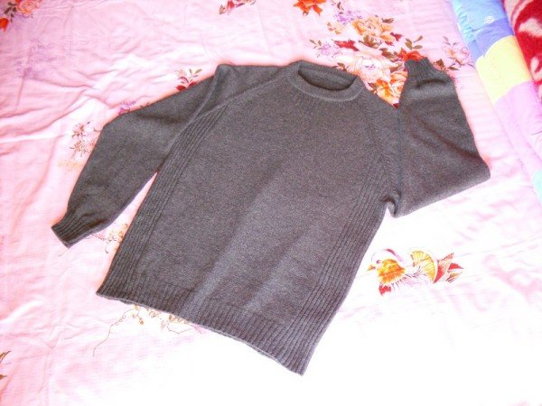 羊绒毛衣1-1