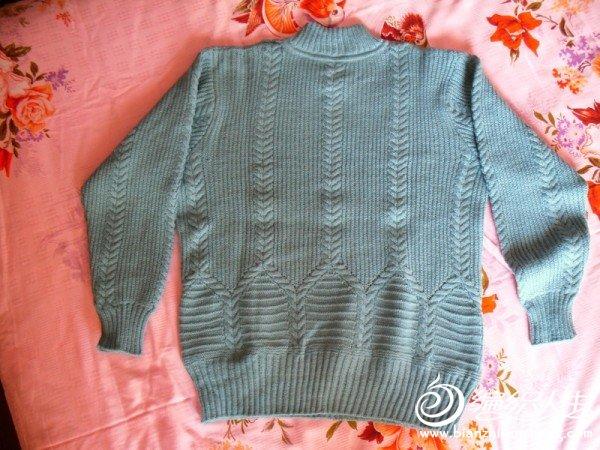 羊绒毛衣2-5
