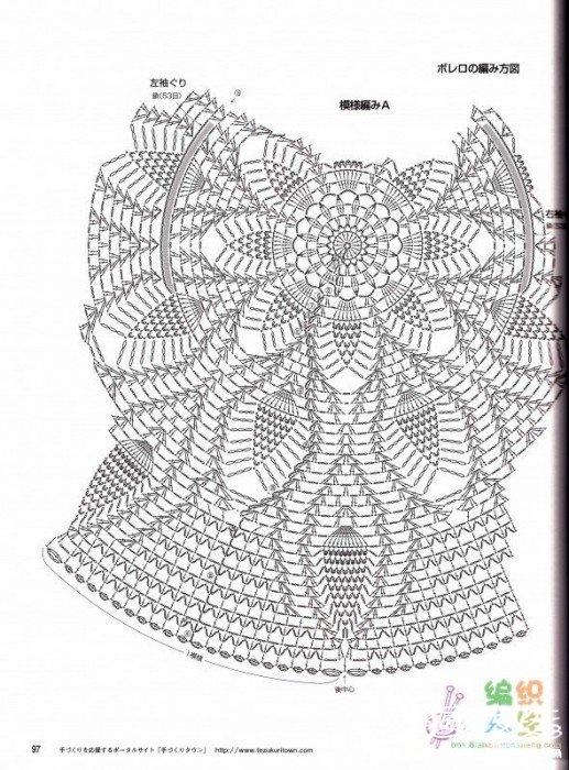 菠萝花桌布衣图解.jpg