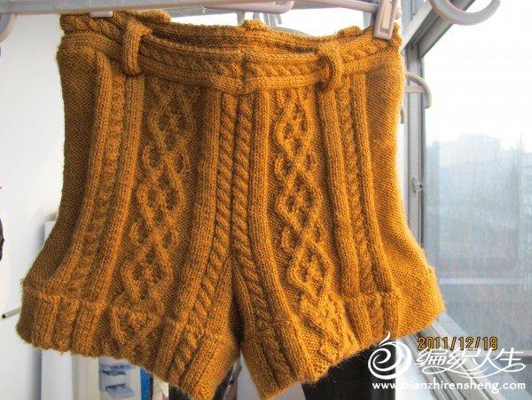 仿大牌日本嘉娜宝毛线织的
