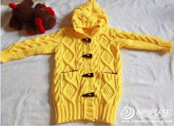 黄色长款帽子毛衣7.jpg