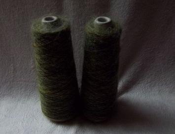 16绿段染 0.75斤