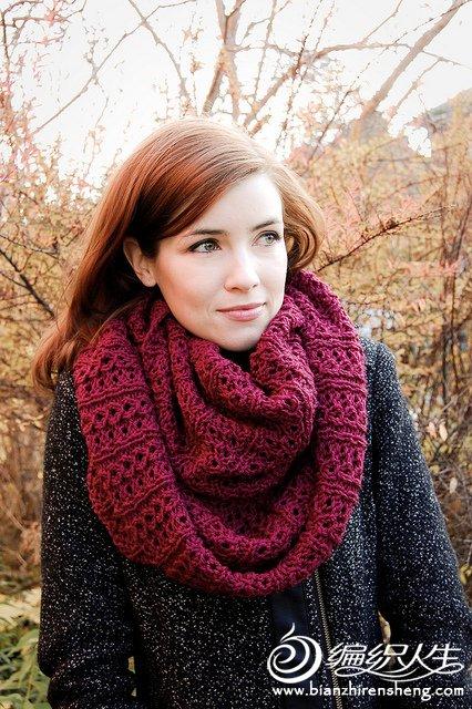 Stockholm scarf by knittedblissJC.jpg