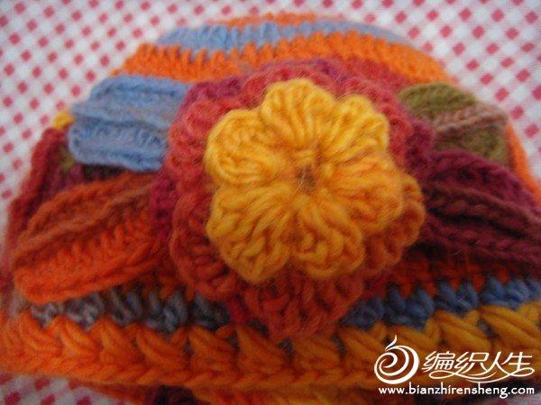 我的编织作品(送给小女孩的套帽) 015.jpg