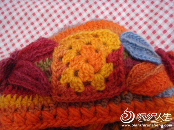 我的编织作品(送给小女孩的套帽) 014.jpg