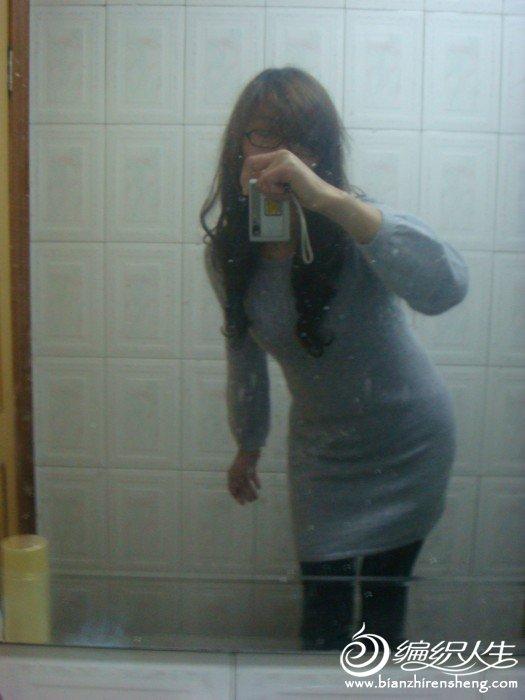 请忽略我家的脏镜子