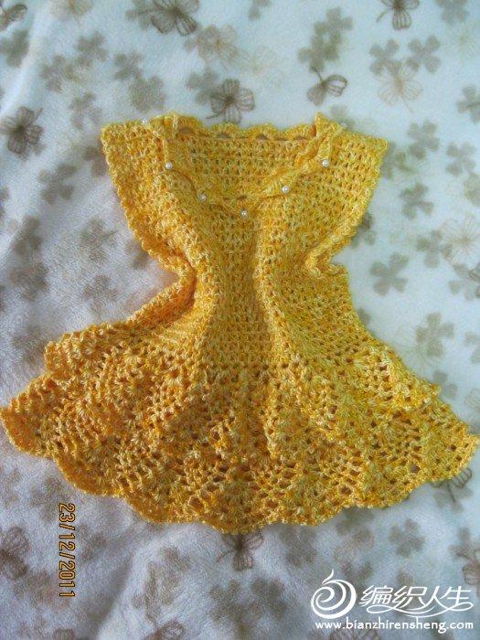 自己设计裙子小孩