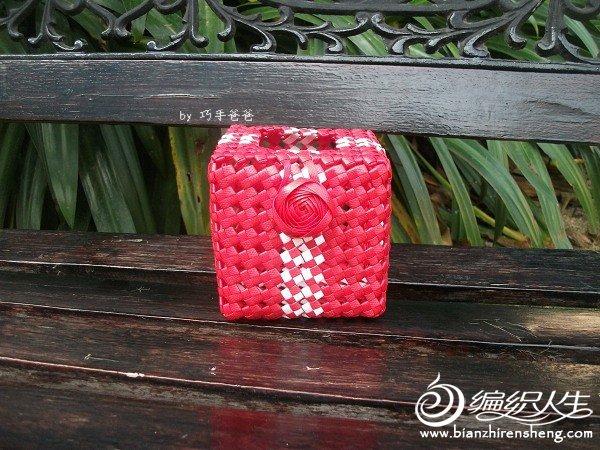 红白条卷纸巾盒 (2).JPG