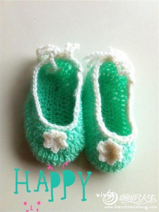 绿色小鞋鞋.jpg