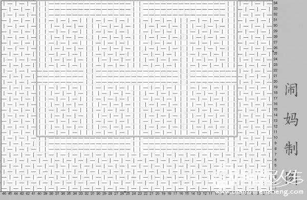 栅栏围巾图解.jpg