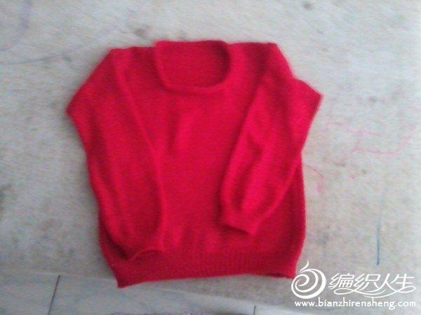 圣诞节 跳舞要的红毛衣