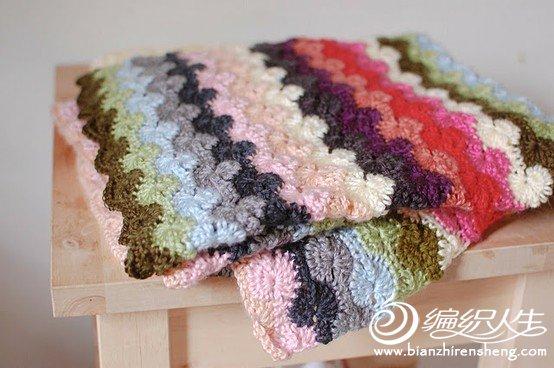 波浪纹彩虹毯子1.jpg
