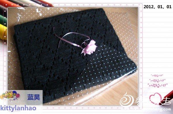 菱格围巾炭灰2.JPG