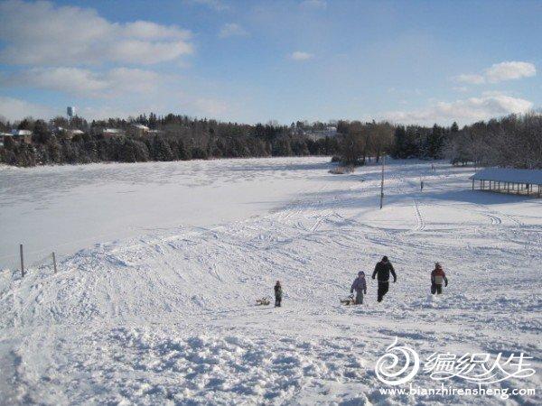 2011多伦多第一场大雪 (2).jpg