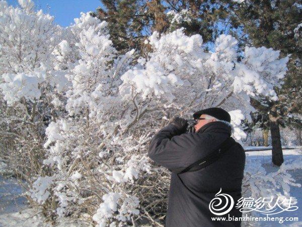 2011多伦多第一场大雪 (10).jpg