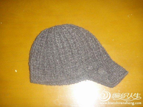 灰色帽子.JPG