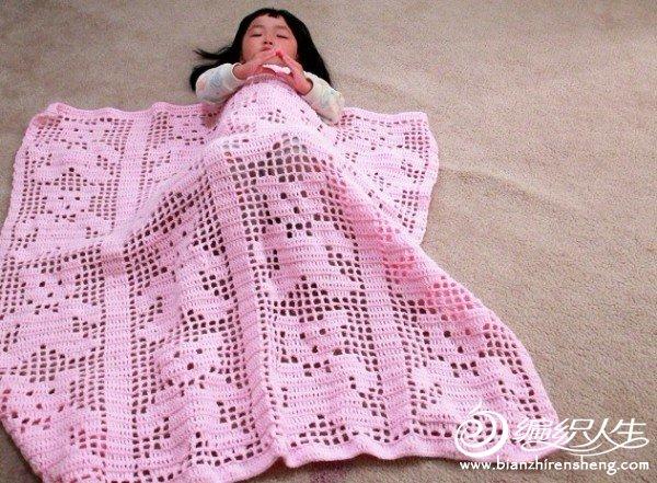 粉色小熊毯10.jpg