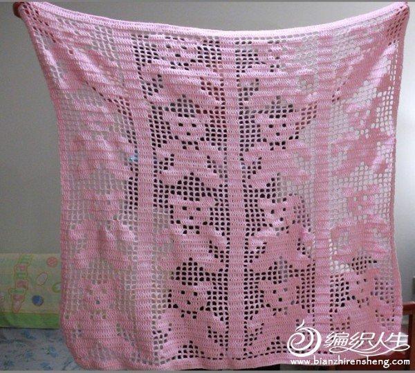 粉色小熊毯3.jpg