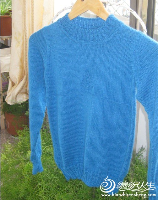 蓝色毛衣.jpg