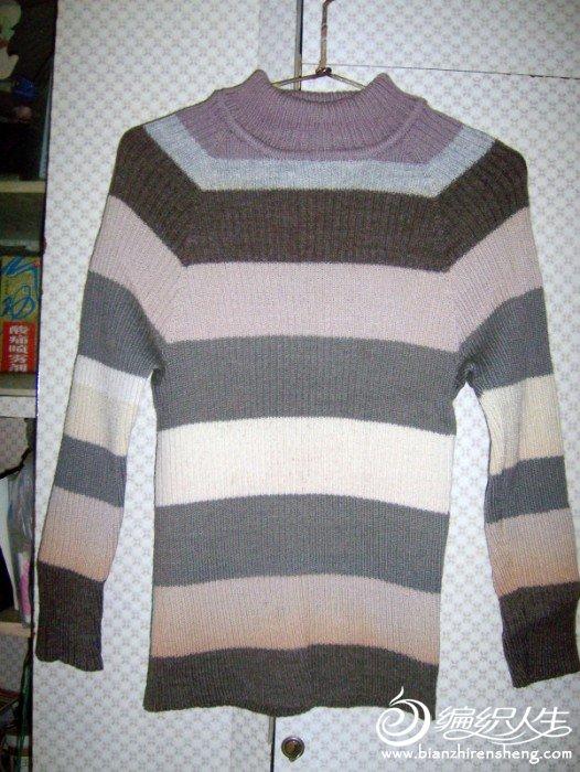 零头线编织的毛衣.jpg