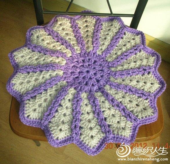 餐桌椅坐垫浅紫.jpg