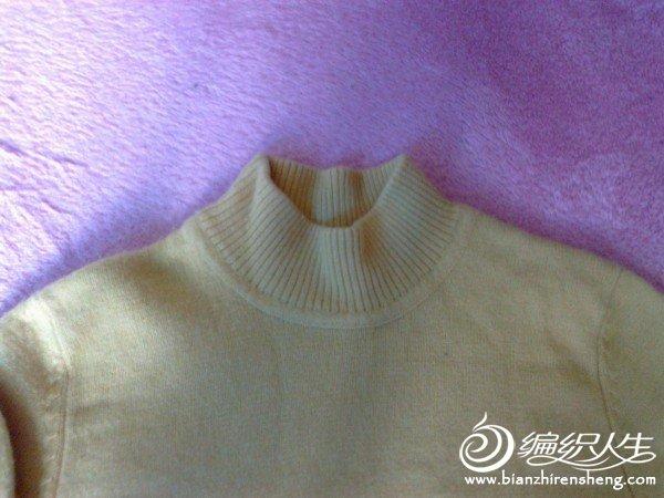 机织羊绒衫25元