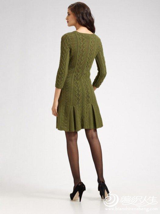 绿色裙子.jpg