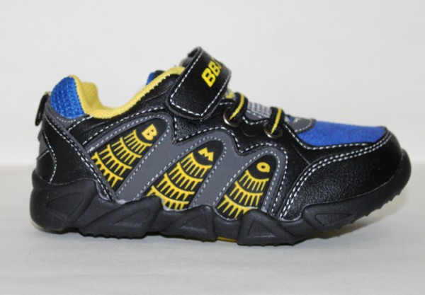 百变米奇户外系列男小童运动鞋