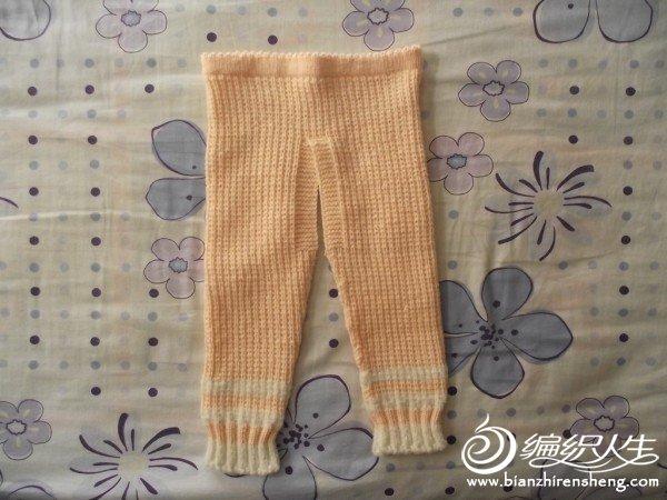 浅粉毛裤.JPG