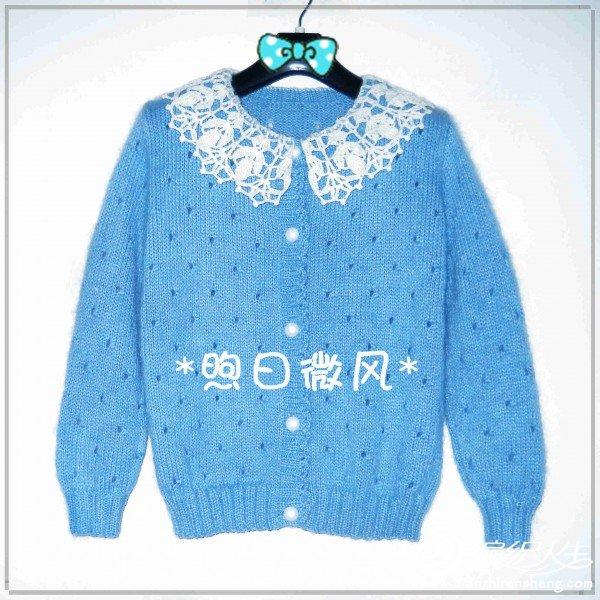 小领花蓝色开衫1.jpg
