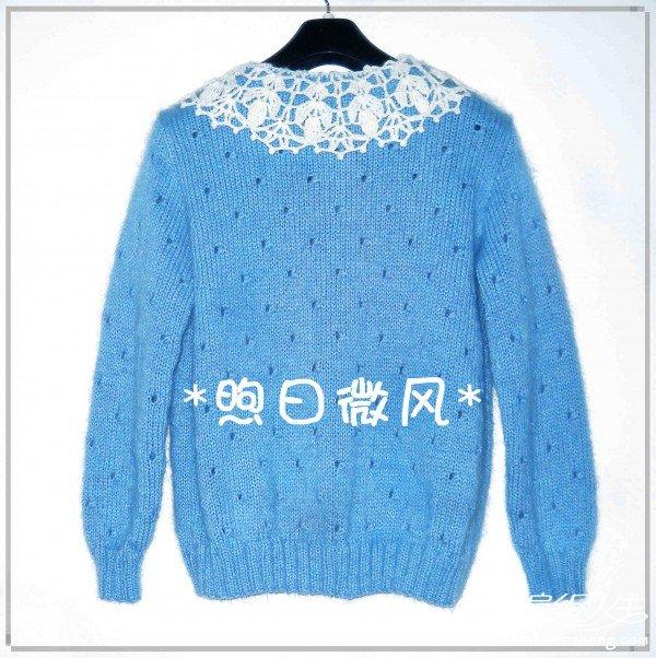 小领花蓝色开衫2.jpg