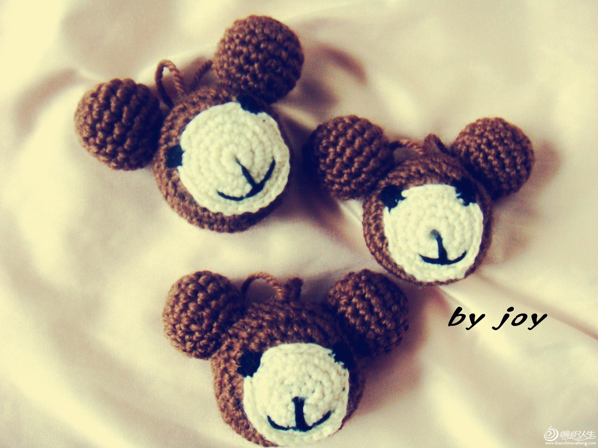 小熊一家亲