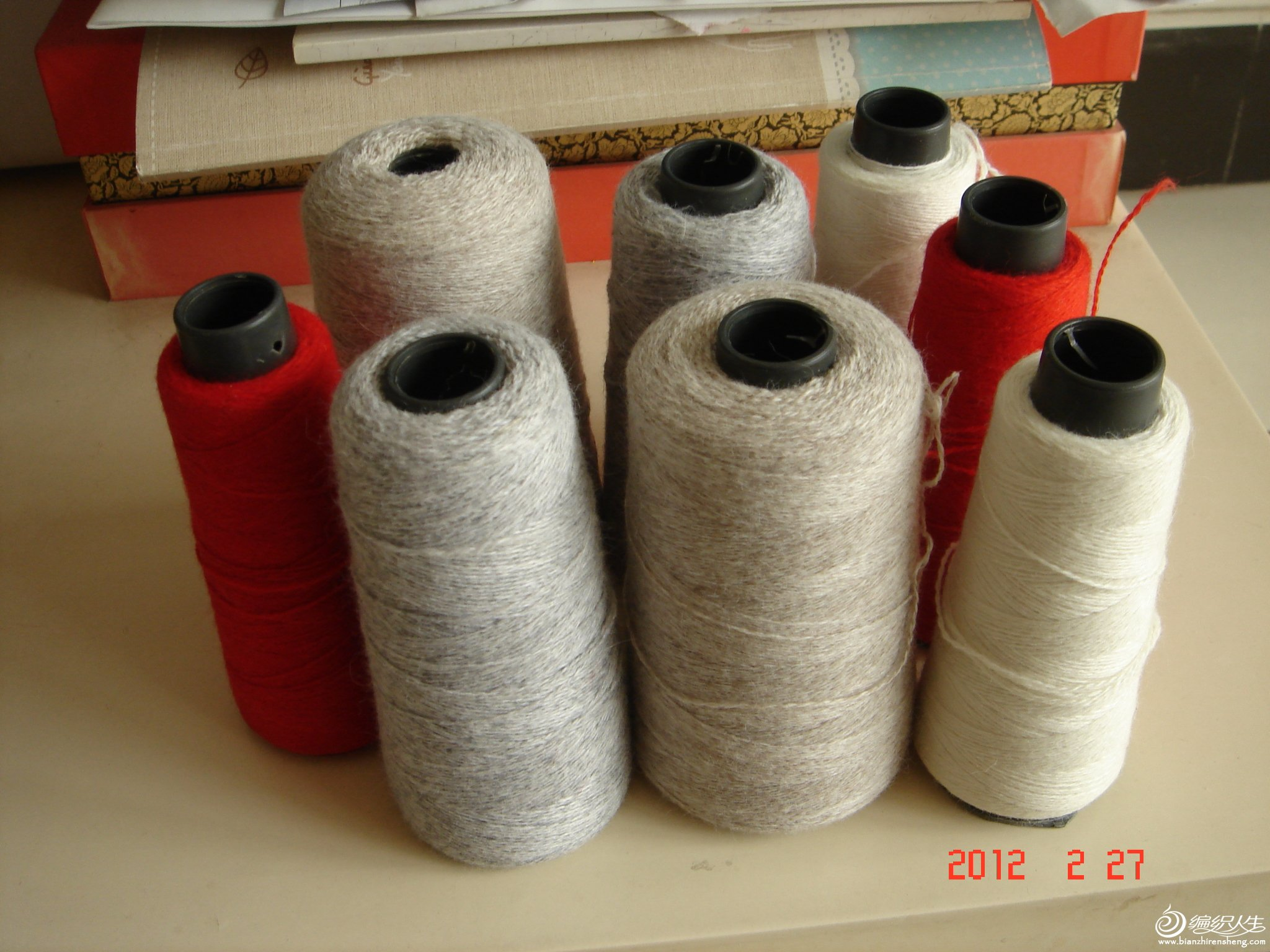 4,三羊开泰家的纯羊绒