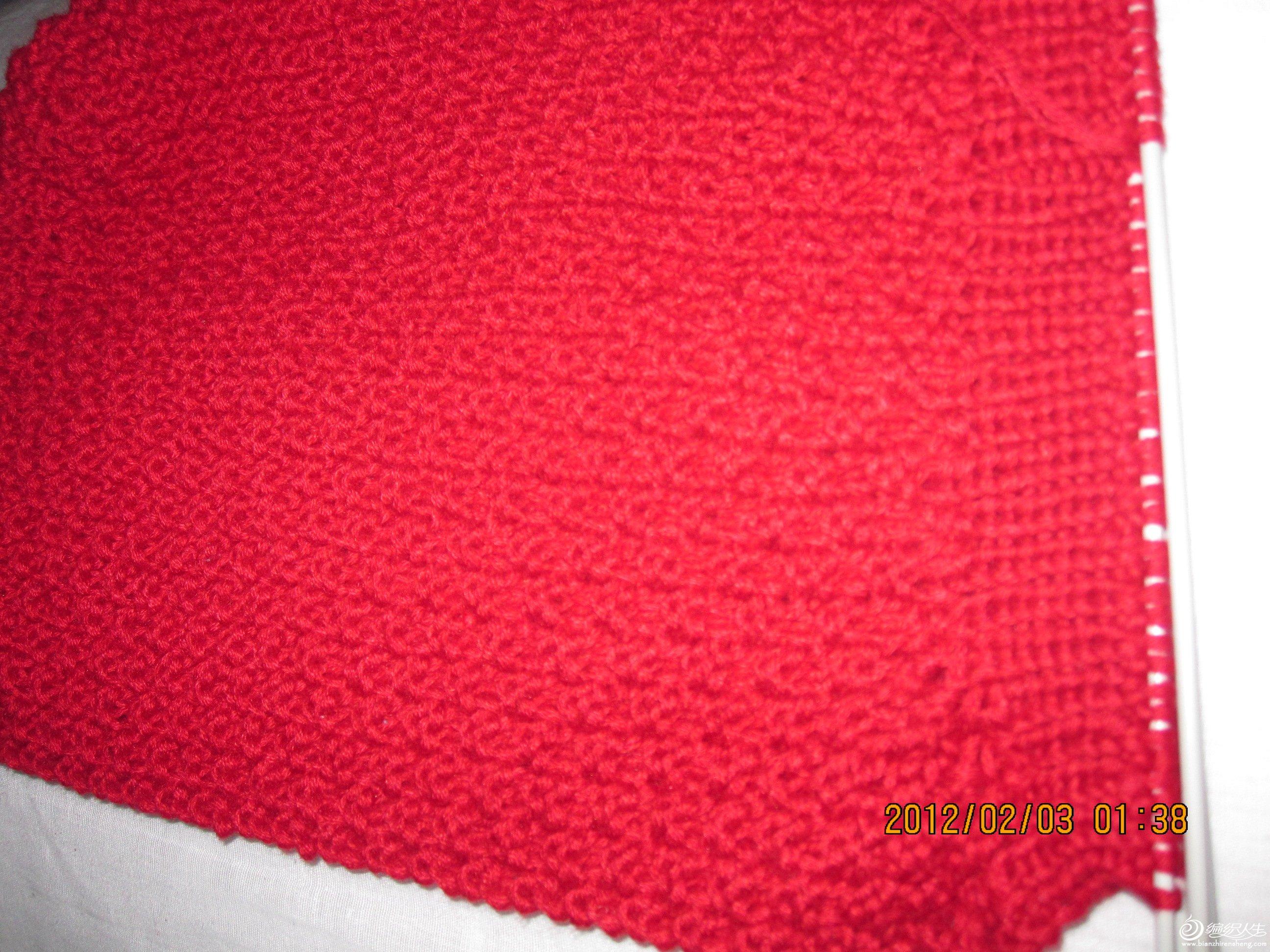 织1寸单罗纹