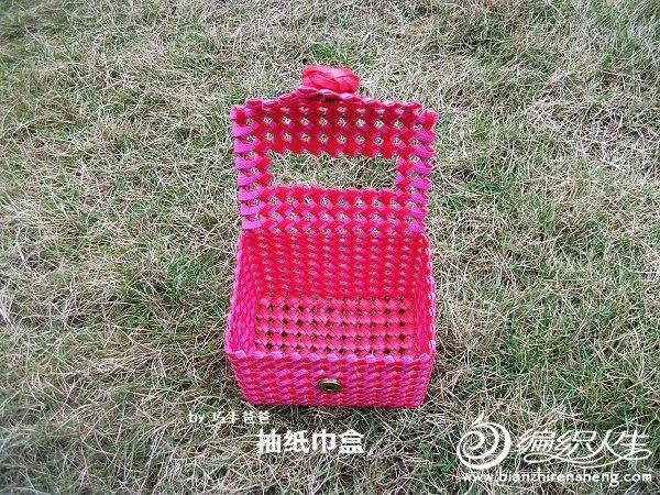 红粉磁扣抽纸巾盒 (10).JPG