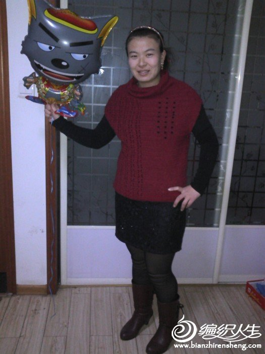 青岛美丽女人紅韵.jpg
