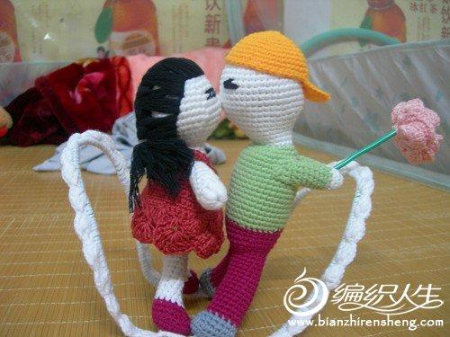 仿的爱之吻.JPG