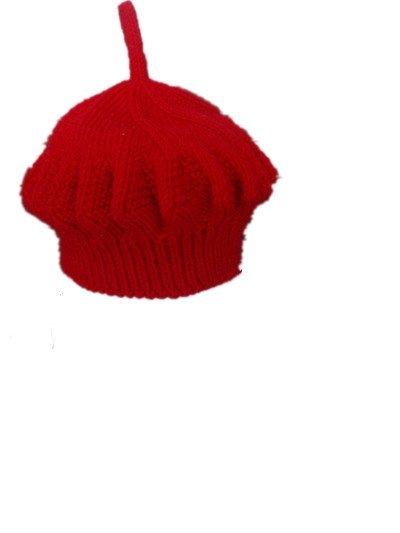 婴儿小红帽