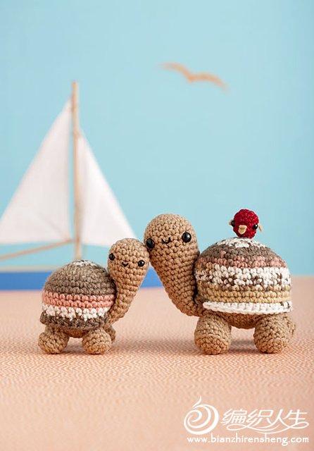 Mama & Baby Tortoise.jpg