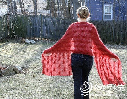 Reversible Cabled-Rib Shawl.jpg