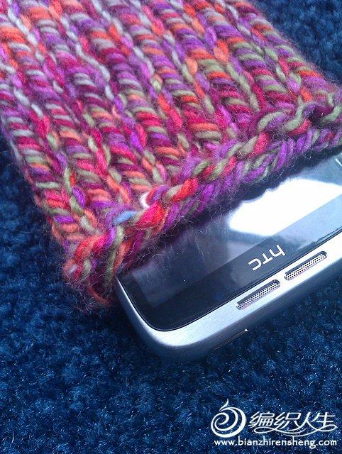 Mobile Phone Case段染.jpg