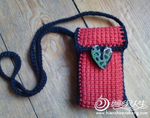 Mobile Phone Case粉色.jpg