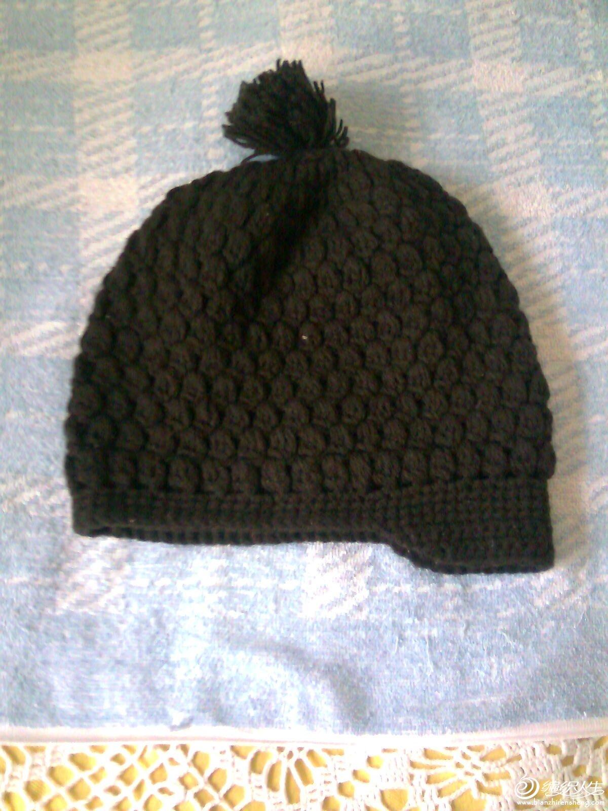 仿的韩版帽子