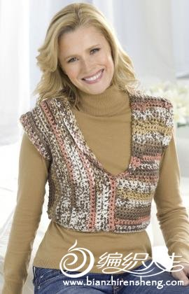 Right Angle Crocheted Vest.jpg