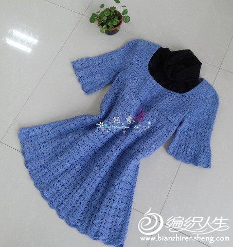 甜蜜的负担---裙式上衣2.jpg