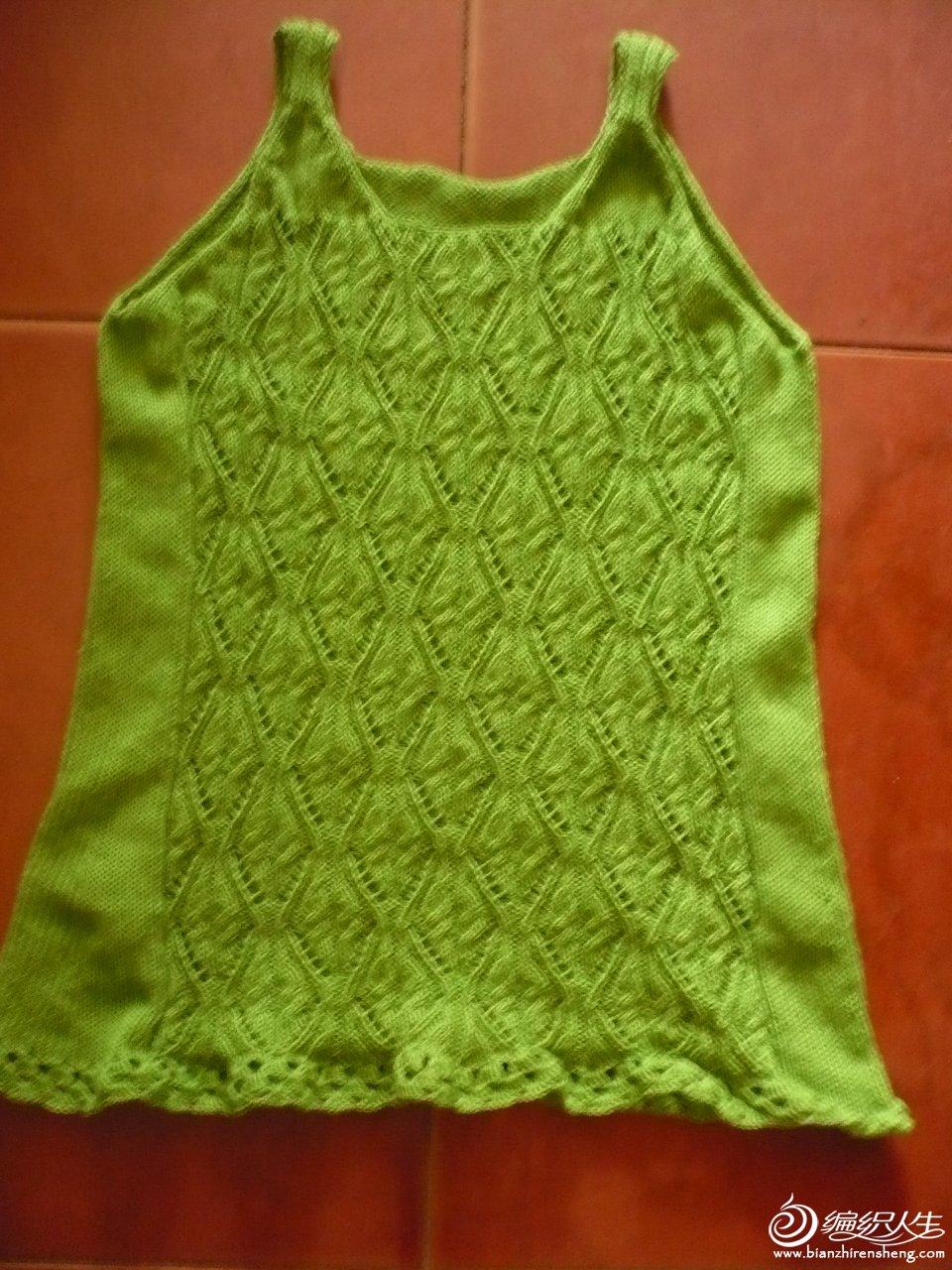 绿衣成衣.JPG