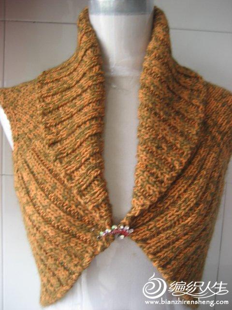自己编织的羊绒衣 074.jpg