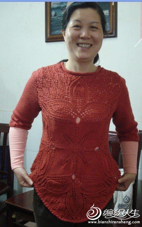 小燕子织的圣诞红.jpg