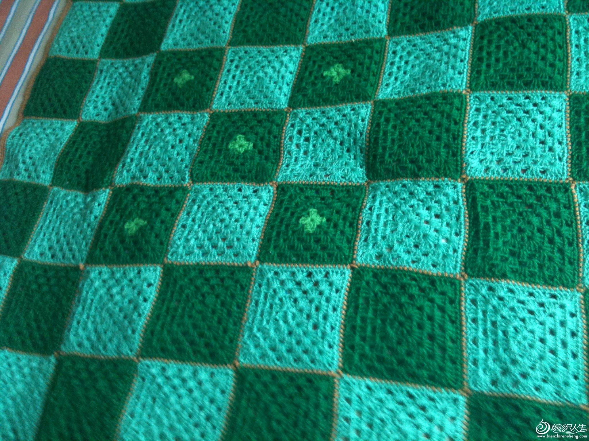 春意盎然--小毛毯 001.jpg